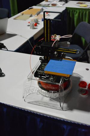 Workshop: 3D Printing Lab