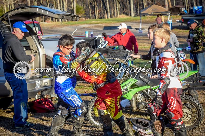 Youth Bike Team