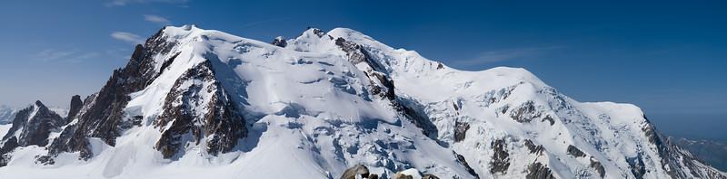 Chamonix Panoramics