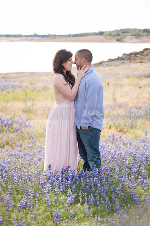 Miranda and Anthony: El Dorado Hills