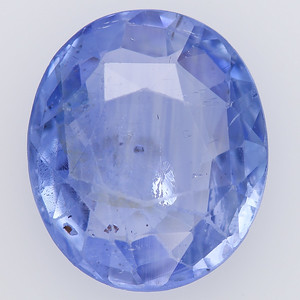 7.08ct Post-Consumer Oval blue sapphire (pcs-a019)
