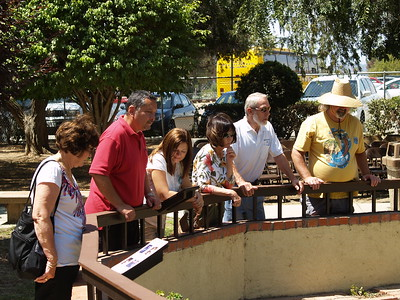 08-22-09 Inland Koi Society Visit