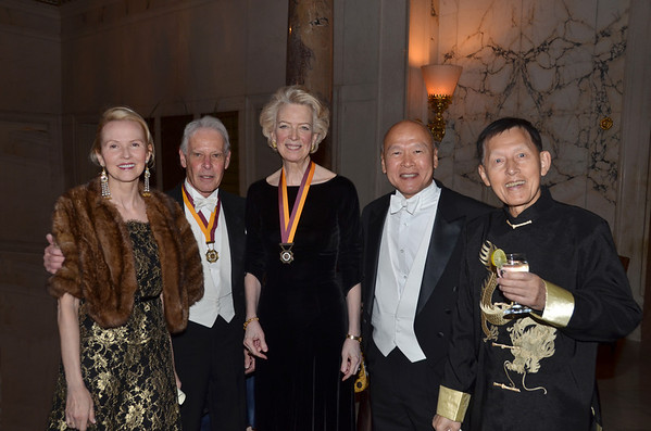 Nov 8, 2013-New England Society's 208th Annual Dinner at the Metropolitan Club