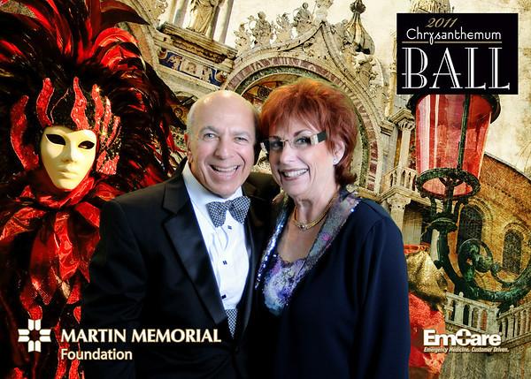 Martin Memorial Foundation Event Galleries 2011