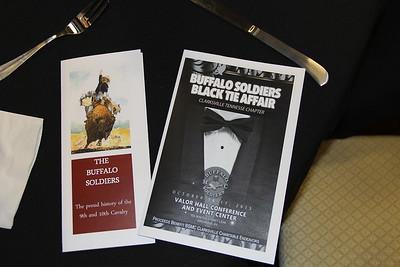 BSMC Clarksville  TN   Black Tie Event