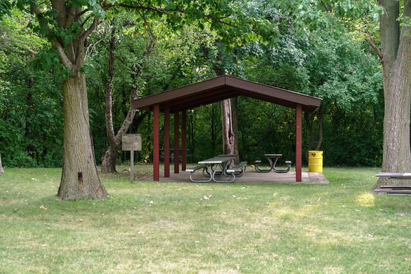 North Bay Park Picnic Shelter