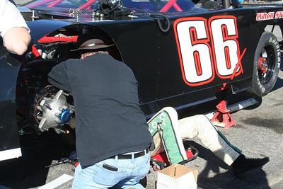 PASS Outlaw Race @ Star Speedway 10-7-2006