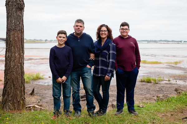 Coffin Family