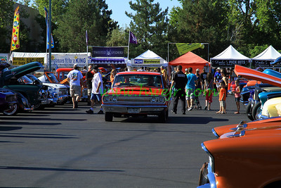 Nevada - August, 2012 - 4 B
