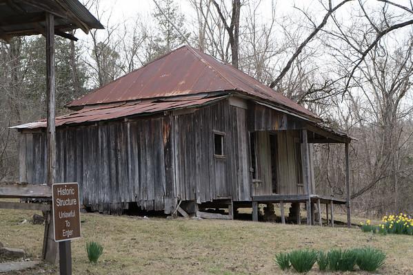 2018-03-17 Rush Historic District