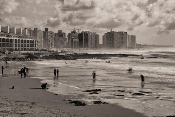 Uruguay (Dos Semanas BW) 2014