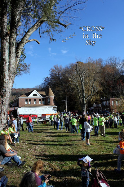 Stand in the Gap  Nov. 6th. 2011 103.JPG