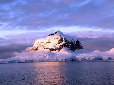 2007 Antarctica Vol. 3