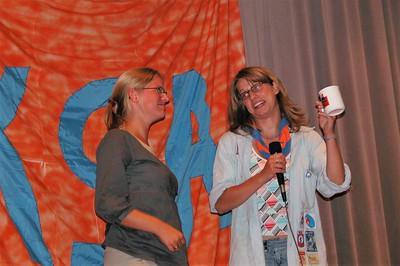 2005-2006 - Activiteit - Kaas & Wijnavond (2005-09-24)