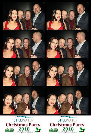 STILLWATER HC Holiday Party