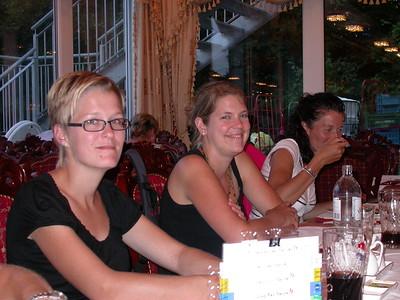 29.06.2009 - Essen vor Sommerferien
