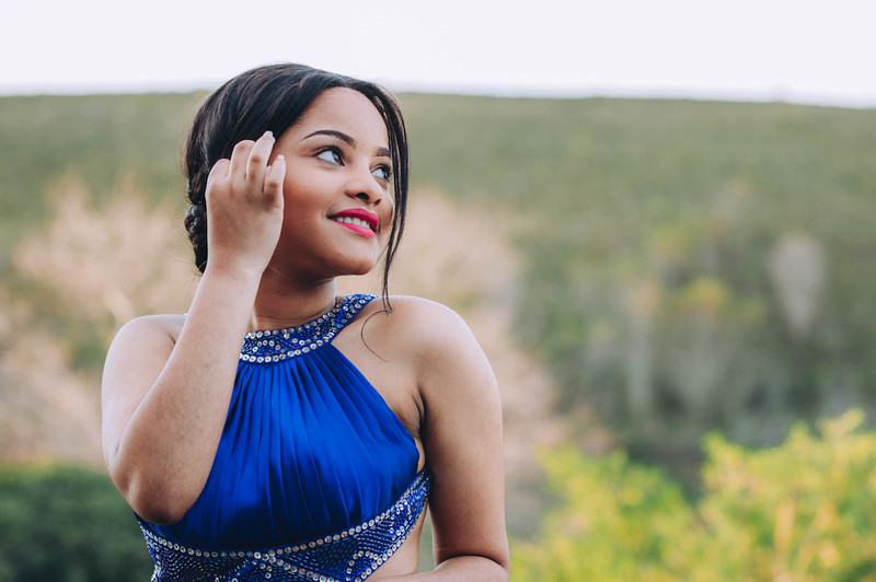 Lamla's Matric Farewell