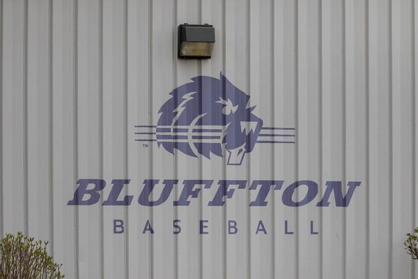 BlufftonU vs Anderson
