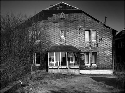 Sanatorium near AD