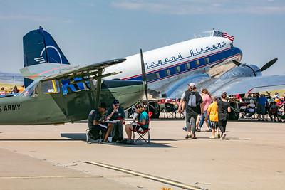 Great Bend, KS Airfest 2021