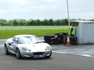 Bristol Llandow Sprint - 28 May 2006