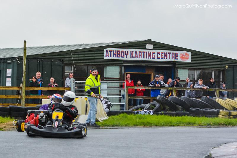 Tullyallen Karting Club - Summer Championship 2014 - Round 3 - Athboy