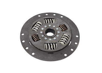 RENAULT / CLAAS 500 600 ARES RX RZ SERIES CLUTCH DAMPER PLATE 26T