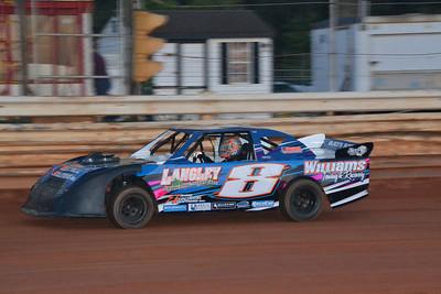 Clarys Speedway June 6 2014