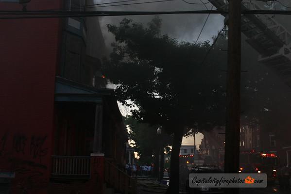5/6/10 - Harrisburg - N. 17th Street