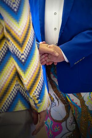 Tom  & Johnny's Wedding 7/26/14