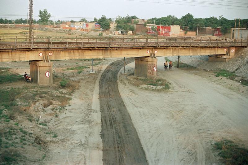 Hebei Province, 2004