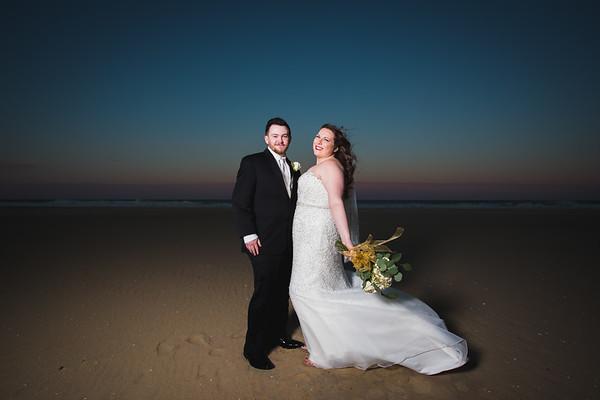 Derek and Brittney's Wedding Photos