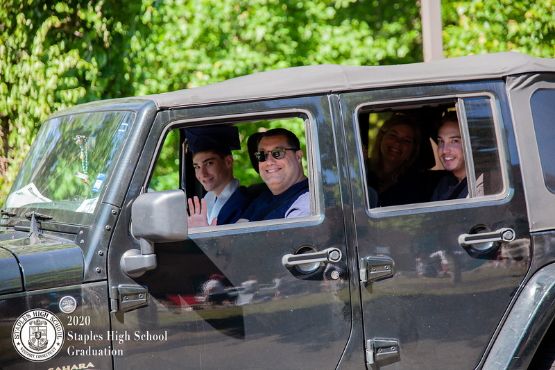 Dylan Goodman Photography - Staples High School Graduation 2020-52.jpg