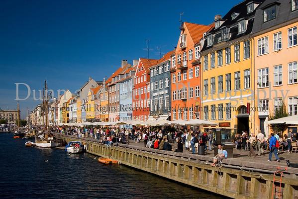 Copenhagen, Denmark (2006-09)