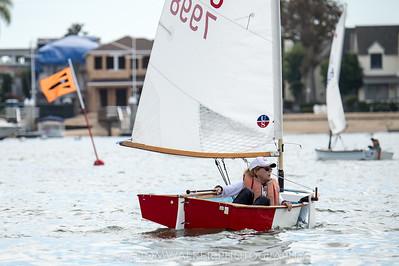 Little Old Ladies Regatta 9-12-15 | Balboa Yacht Club