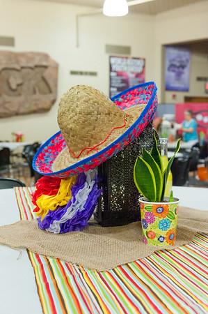 Staff Fiesta 2015