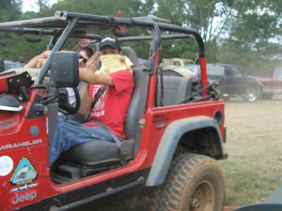 Jeep trip 09-20-07
