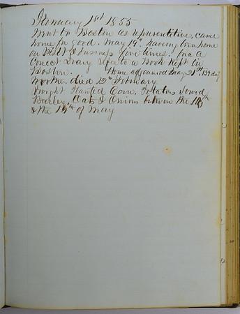 Volume 1: 1855