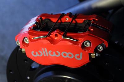 Backdraft Brakes