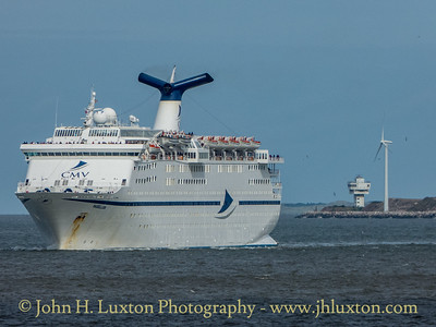 MS MAGELLAN - Liverpool - August 29, 2019