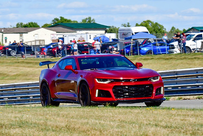 2020 SCCA TNiA Aug19 Pitt Int Burgandy Camaro Wing