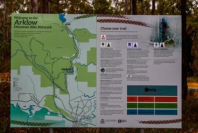 Collie MTB Trails
