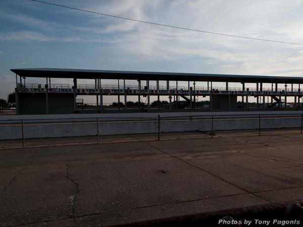 PCA Sebring Club Race