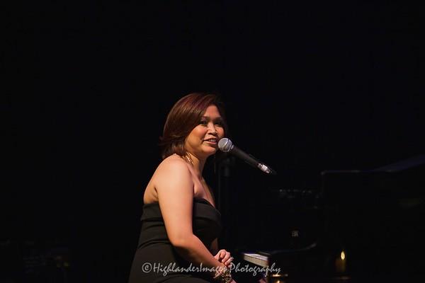 Rachel Guerzo Concert @Alexis Bistro