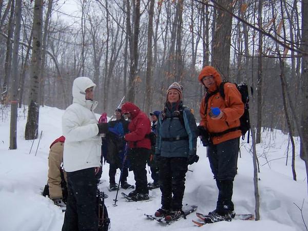 Ski-Neuf Porneuf  (17 janvier 2009)