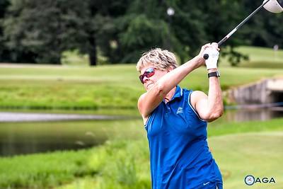 47th Alabama Women's State Senior Amateur Championship