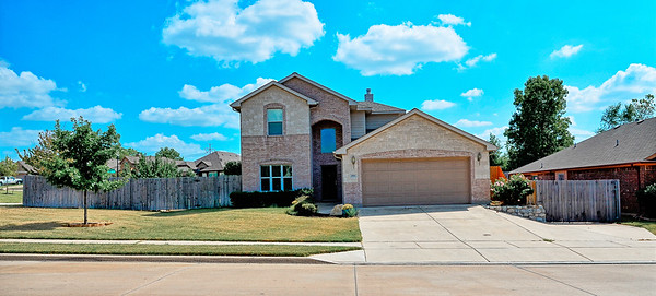 6901 Big Wichita Drive, Fort Worth, TX 76179