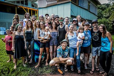 Roots Recording Retreat