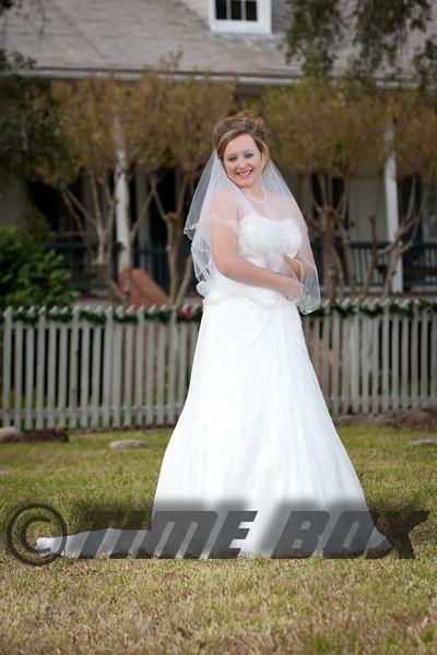 Olivia Pepper Bridals 2011