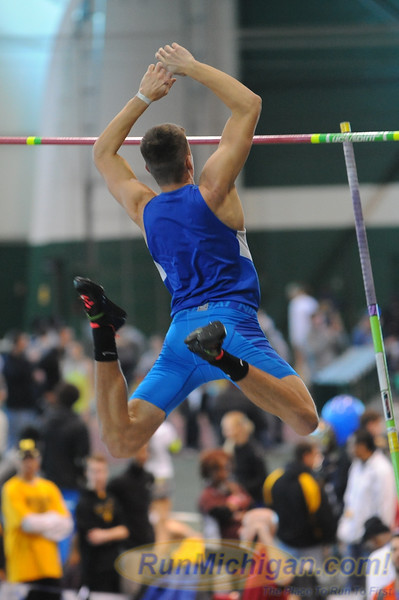 Featured #1 - 2015 MITS State Meet